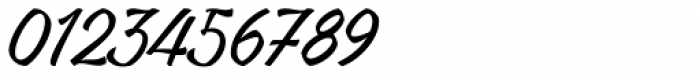 Casat Cap Thin Font OTHER CHARS