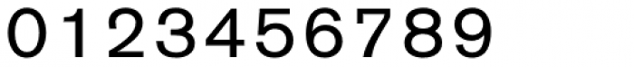 Cash EF Monospace Font OTHER CHARS
