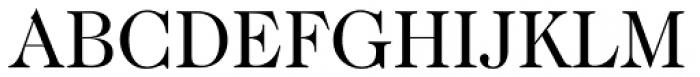 Caslon 224 Book Font UPPERCASE