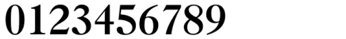Caslon Bold Font OTHER CHARS