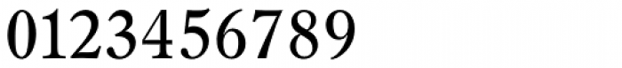 Caslon SB Regular Font OTHER CHARS