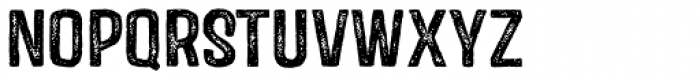 Castor Two Font UPPERCASE