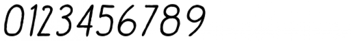 Catalina Clemente Bold Italic Font OTHER CHARS