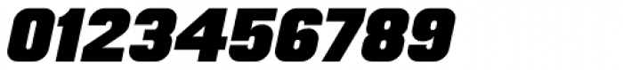 Catalog Oblique JNL Font OTHER CHARS