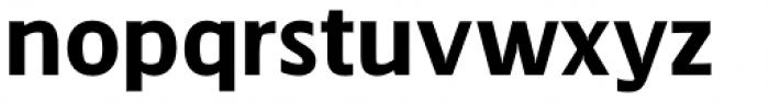 Catalyst Black Font LOWERCASE
