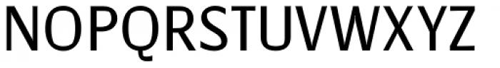 Catalyst Medium Font UPPERCASE