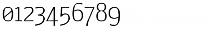 Catalyst Thin Font OTHER CHARS