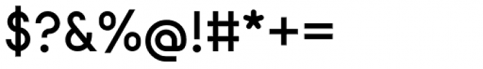 Catenary Font OTHER CHARS