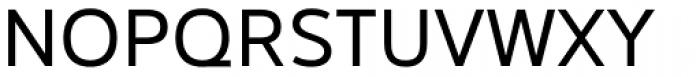 Catesque Font UPPERCASE
