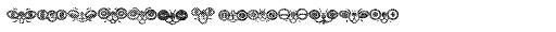 Catshape Rough Font UPPERCASE