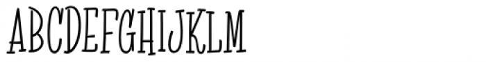Cattleprod PB Font UPPERCASE