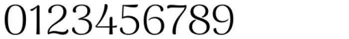 Caturrita Display Light Font OTHER CHARS