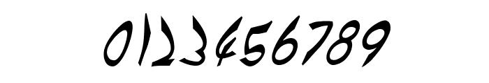 cbe Bold Italic Font OTHER CHARS