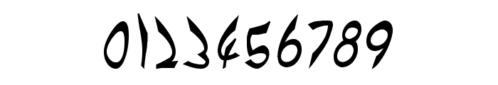 cbe Bold Font OTHER CHARS