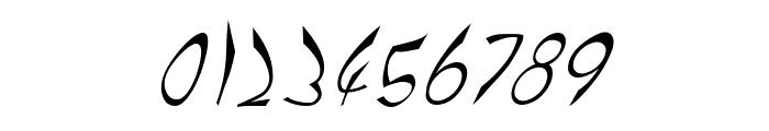 cbe Italic Font OTHER CHARS