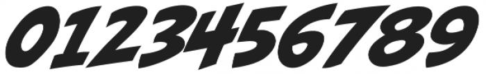 CCBiffBamBoom Regular otf (400) Font OTHER CHARS
