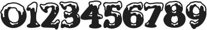 CCCheeseAndCrackersMelt otf (400) Font OTHER CHARS