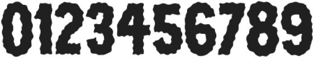 CCChills otf (400) Font OTHER CHARS
