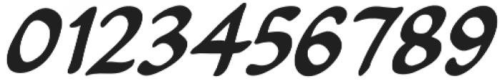 CCCleanCutKid Italic otf (400) Font OTHER CHARS