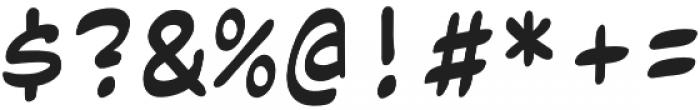 CCCodeMonkeyConstant otf (400) Font OTHER CHARS