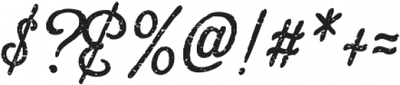 CCMerryMelodyMezzoforte otf (400) Font OTHER CHARS