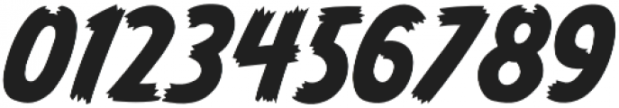 CCMonsterMash Regular otf (400) Font OTHER CHARS