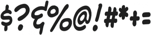 CCSamaritanTall otf (400) Font OTHER CHARS