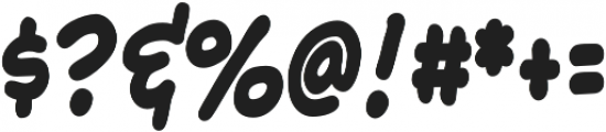 CCSamaritanTall otf (700) Font OTHER CHARS