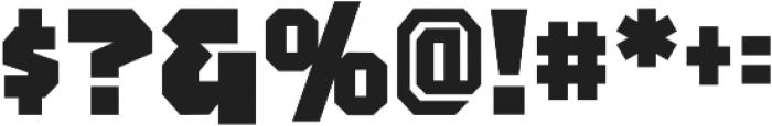 CCSchadenfreude otf (400) Font OTHER CHARS