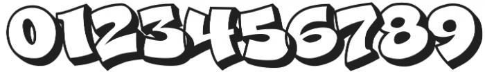 CCSchoolsOutOpen Regular otf (400) Font OTHER CHARS