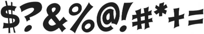 CCSezWho otf (400) Font OTHER CHARS