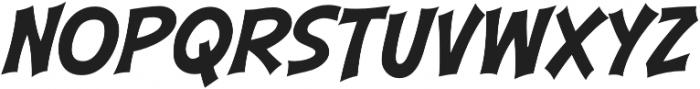 CCSezYou otf (400) Font LOWERCASE
