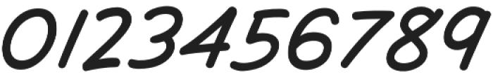 CCSpaghettiWesternSans otf (400) Font OTHER CHARS