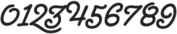 CCSpaghettiWesternSwash otf (400) Font OTHER CHARS