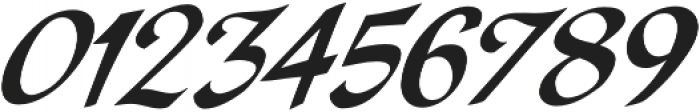 CCSpillsBase otf (400) Font OTHER CHARS