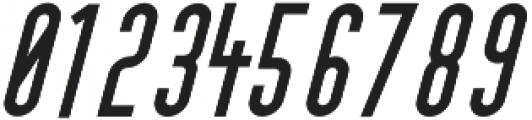 Cedar Ridge Italic otf (400) Font OTHER CHARS