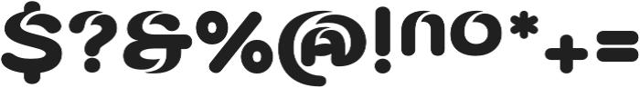 Celari Titling otf (700) Font OTHER CHARS