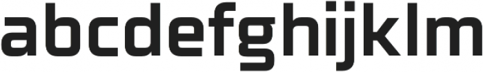 Celdum Bold otf (700) Font LOWERCASE
