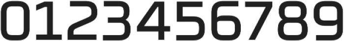 Celdum Medium otf (500) Font OTHER CHARS