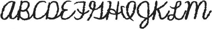 Celebrate the Day ttf (400) Font UPPERCASE