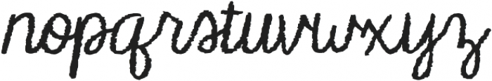 Celebrate the Day ttf (400) Font LOWERCASE