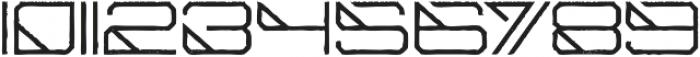 CellicaGrunge otf (400) Font OTHER CHARS