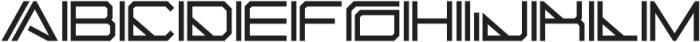 CellicaMedium otf (500) Font LOWERCASE