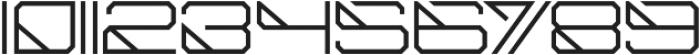 CellicaRegular otf (400) Font OTHER CHARS
