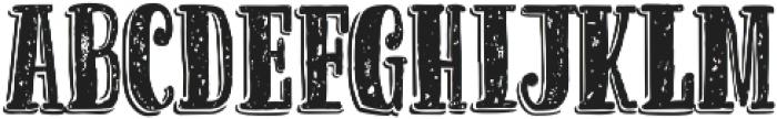 Cereal Skin3 otf (400) Font LOWERCASE