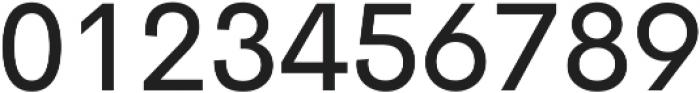 Cerebri Sans Book ttf (400) Font OTHER CHARS