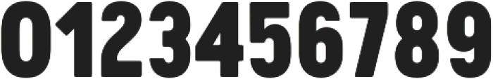 Cervo Neue Black Neue otf (900) Font OTHER CHARS