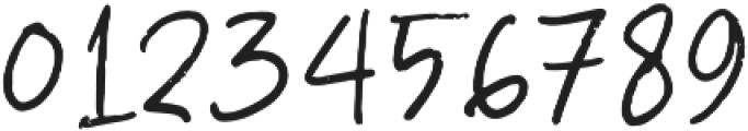 Cest Lavie otf (400) Font OTHER CHARS