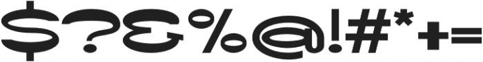 CestLaVie Sans SemiBold otf (600) Font OTHER CHARS