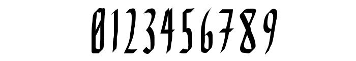 Celadyr Font OTHER CHARS